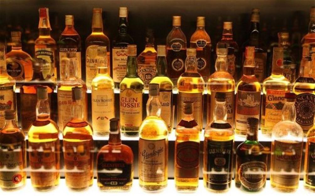 купить крепкие алкогольные напитки