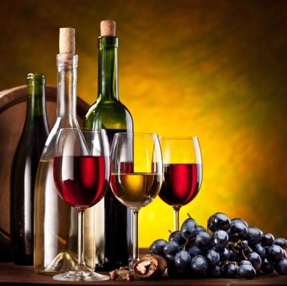 Разновидности и классификация вин